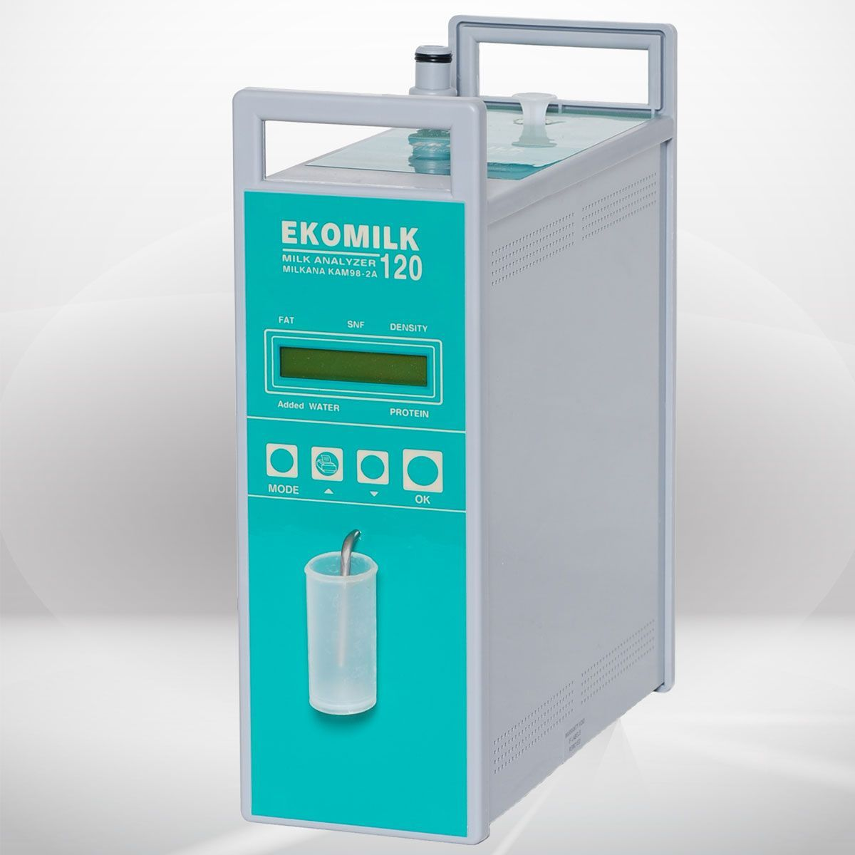 Máy phân tích sữa 120 giây, model: Ekomilk 120