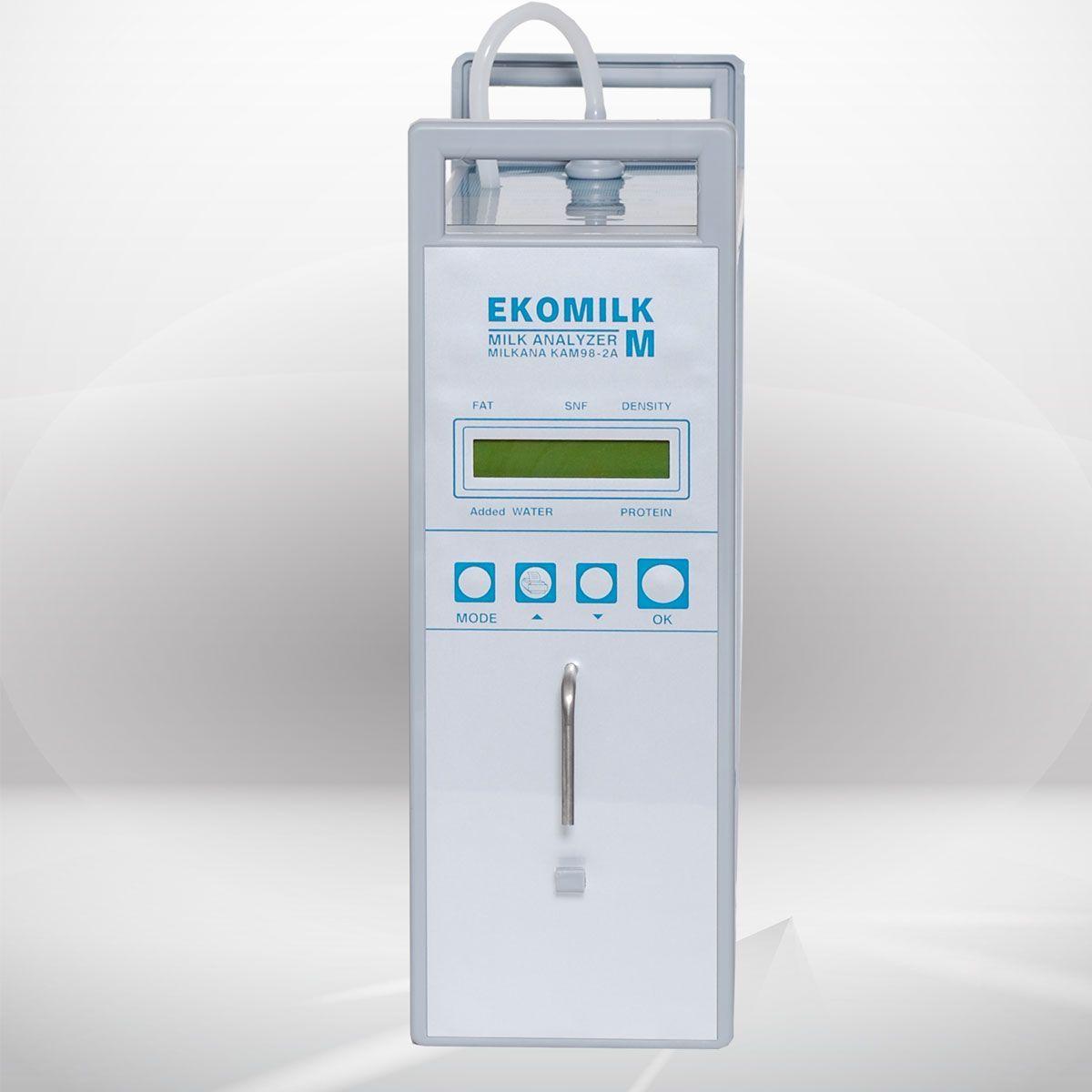 Máy phân tích sữa 90 giây, model: Ekomilk M