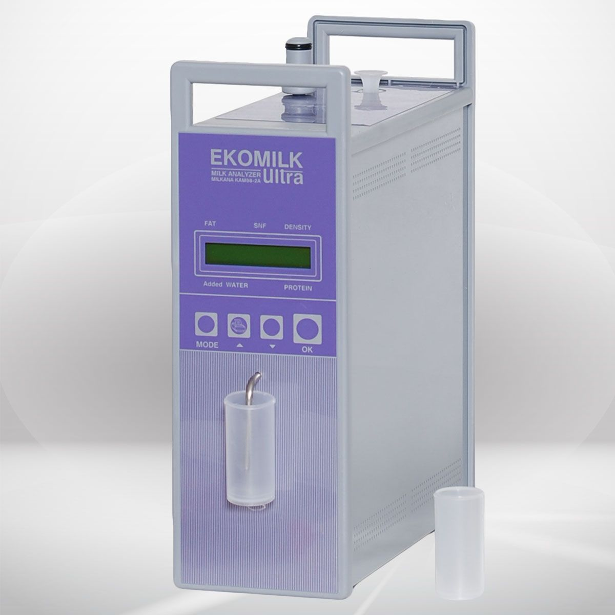 Máy phân tích sữa 40 giây, model: Ekomilk ULTRA