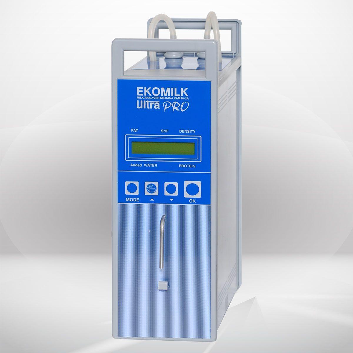 Máy phân tích sữa 30 giây, model: Ekomilk ULTRA PRO