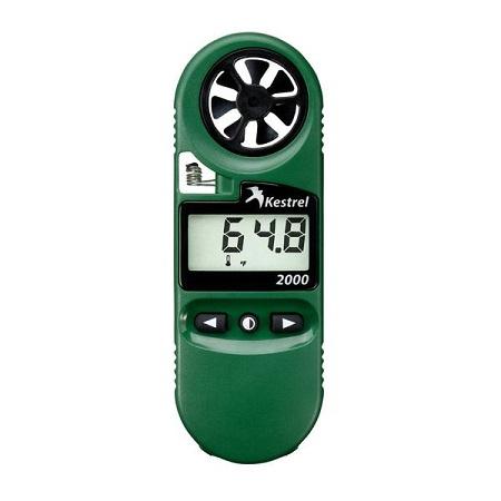 Máy đo tốc độ gió và nhiệt độ Kestrel 2000