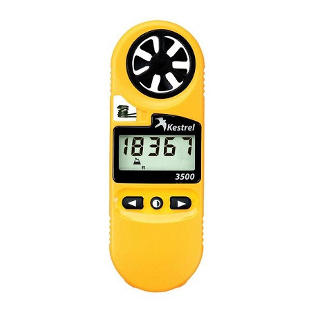 Máy đo vi khí hậu Kestrel 3500