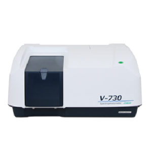 Máy quang phổ UVVIS