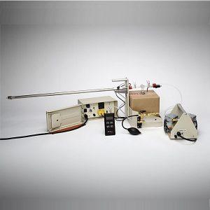 Bộ lấy mẫu SO2 theo EPA6; lấy mẫu NOx theo EPA7, lấy mẫu CO theo EPA 10; lấy VOC theo 0030/0031 VOST