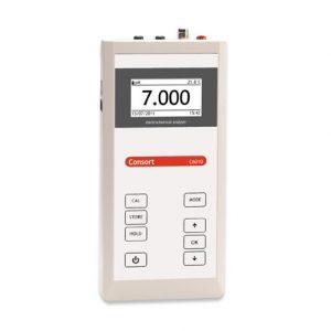 Máy đo pH/ EC/ DO cầm tay dòng C5010