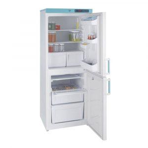 Tủ lạnh và tủ đông - 02 ngăn nhiệt độ chống cháy nổ ATEX