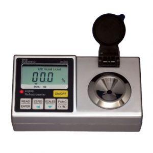 Khúc xạ kế Refractometers
