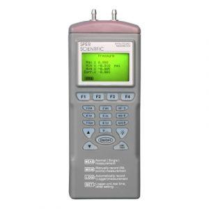 Thiết bị đo áp suất (Pressure Meter)