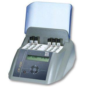 Máy phá mẫu COD/ máy quang phổ COD