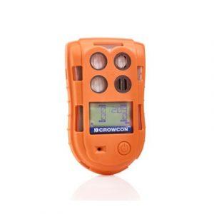 Máy đo khí độc - đo 04 khí: LEL/ CO/ H2S/O2
