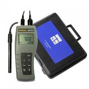 Máy đo pH/ mV/ to/ ORP/ EC/ DO cầm tay hiện trường