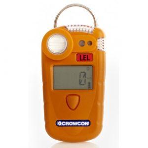 Máy đo khí độc - đo đơn khí
