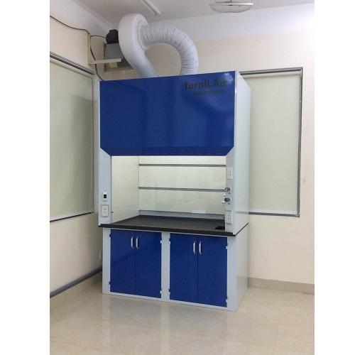 Tủ hút khí độc phòng thí nghiệm 1.24 mét - Techno Co., LTD