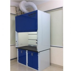 Tủ hút khí độc furniLAB - VN
