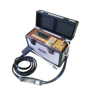 Máy đo khí thải, khí cháy xách tay portable