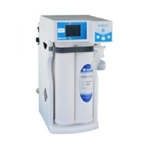 Máy lọc nước siêu sạch loại I, nước tiền xử lý
