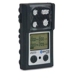 Máy đo khí độc đa chỉ tiêu