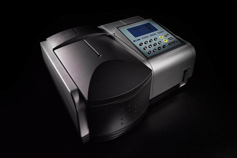 Máy quang phổ VIS