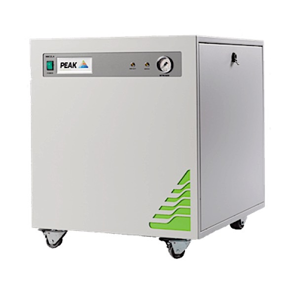 Máy sinh khí Nitơ N2 cho máy sắc ký lỏng LCMS - Genius NM32LA