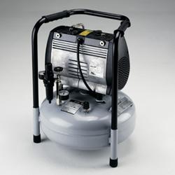 Máy nén khí không dầu 44 LPM; bình chứa 25 lít  Model: OF302-25B