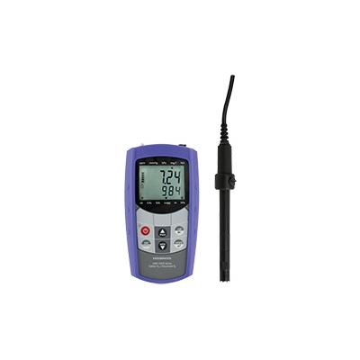 Thiết bị đo oxy hòa tan trong nước cầm tay, Model: GMH 5650