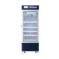 Tủ bảo quản vắc xin, thuốc, dược phẩm 2-80C/ 290 lít/ cửa kính, Model: HYC - 290