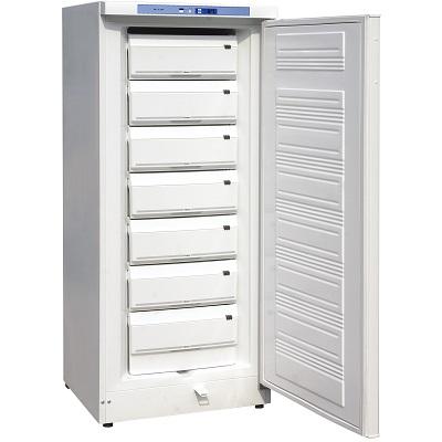Tủ lạnh đông -40° C/ kiểu đứng/ 262 lít, Model: DW-40L262