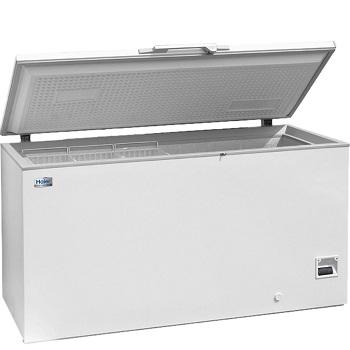 Tủ lạnh đông -40° C/ kiểu ngang/ 380 lít  Model: DW-40W380