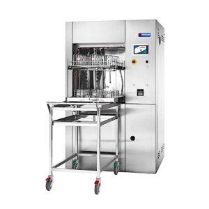 Máy rửa dụng cụ phòng thí nghiệm
